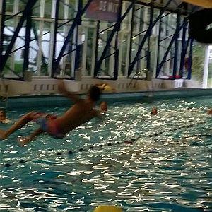 kabelbaan te huur voor zwembad