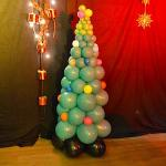 kerstboom decoratie