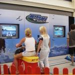 jetski simulator huren