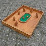 Paarden Rennen huren - Oud Hollands spel