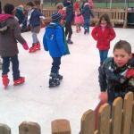 schaatsbaan voor uw evenement