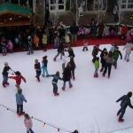 kunststof schaatsbaan 2