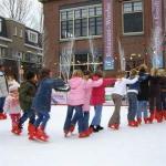 kunststof schaatsbaan 4