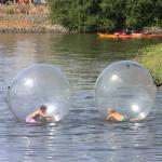 Waterloopballen