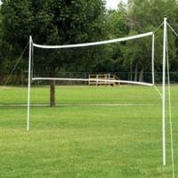badminton net huren