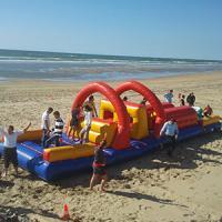 strand zeskamp stormbaan