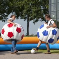 goedkoop bumper voetbal