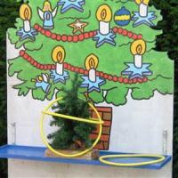 kerstboom gooien 1