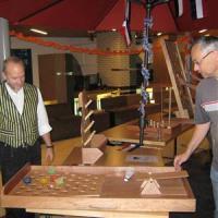 Oud Hollands Hoedje Wip Huren