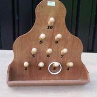 Oud Hollands Ring Gooien Huren