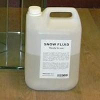 sneeuw machine vloeistof