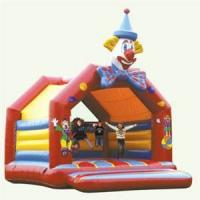 clown springkussen 2