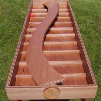 Oud Hollands Slinger Plank Huren
